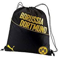 Puma BVB Fanwear Gym Sack black-cyb - Sportovní vak