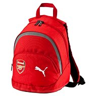 Arsenal Puma Kids Backpack High Ris