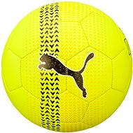 Puma EvoTouch Graphic Safety Yellow 5 - Football