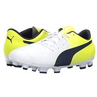 Puma EvoPower 4.3 FG Puma White-Pea 9 - Football Boots