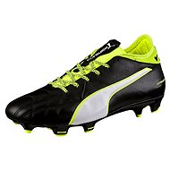 Puma EvoTouch 3 Lth FG Puma Black-P 10 - Football Boots
