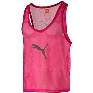 Puma Bib beetroot purple M - Dres