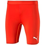 Puma TB_Short Tight puma red S/M