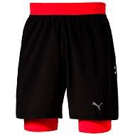 Puma IT EvoTRG Shorts Puma Black-Re XL