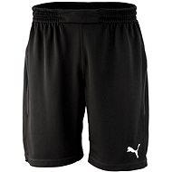 Puma GK Shorts schwarz Ebenholz-S