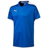 Puma Puma Indoor Court Shirt L Royal- - Jersey