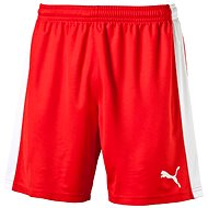 Puma Indoor Court Shorts Puma Red-P S