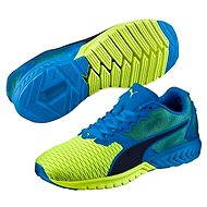 Puma Ignite Dual Electric Blue Lemo 9