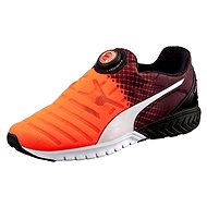 Puma Ignite Dual Disc Red Blast-Pum 10