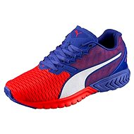 Puma Ignite Dual Wn with Red Blast-Roy 41