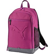 Puma Buzz Backpack Magenta Pur - Rucksack