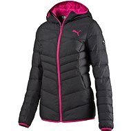Puma Active 600 Hd PackLite Down Jacket W vel. M - Bunda