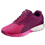 Puma Ignite Dual Wn with Magenta Purpl 51