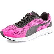 Puma Meteor Wn mit rosa Glo-Puma Blac 51 - Schuhe