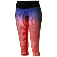 Puma Graphic 3 4 Tight W red blast- XL