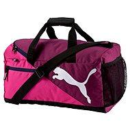 Puma Fundamentals Sports Bag S Mage
