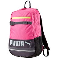 Puma Deck Backpack Fuchsia Pur