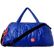 Puma Fit AT Sport Duffle Blu Royal - Sporttasche