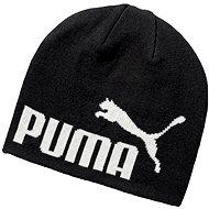 ESS Puma Puma Big Cat Beanie Kids Black- - Mütze