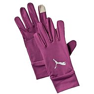 Puma PR Performance Gloves Magenta L