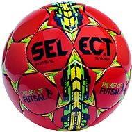 Select Futsal Samba, red vel. 4 - Futsalový míč