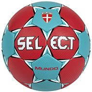 Select Mundo - red size. 1