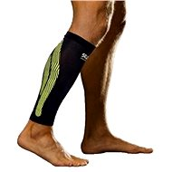 Select Compression calf support with kinesio 6150 (2-pack) M