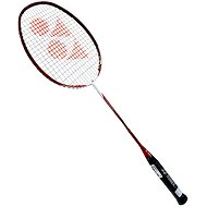Yonex Nanoray 9, red, 3UG4 - Badmintonová raketa
