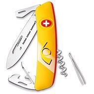 Swiza Swiss Army Knife D03 PostAuto