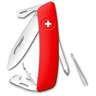 Swiza švýcarský kapesní nůž D04 red - Kapesní nůž