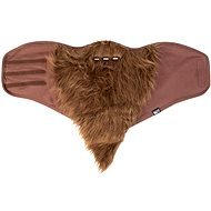 Neff Bearded facemask brown
