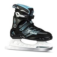 Fila Primo Ice Lady Black / light-blue vel. 5.5 - Skates