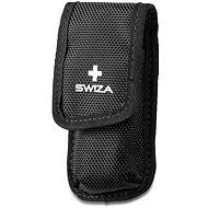 Swiza E02 schwarz Nylontasche