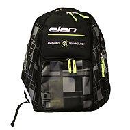 Elan Backpack 4D černá UNI