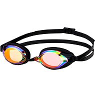 Swans Swimming goggles SR-2N Pink