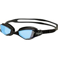 Swans Swimming goggles OWS-1 MS Blue Smoke