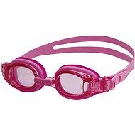 Swans Juniorské plavecké brýle SJ-8 Pink - Brýle