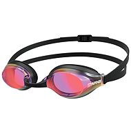 Swans Swimming goggles SR-3N Purple