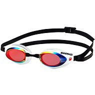 Swans Swimming goggles SR-71M Smoke Shadow