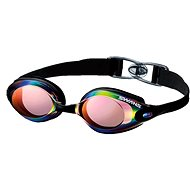 Swans Swimming goggles SWB-1M Red Ruby