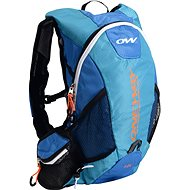 Hydro One Way Run Backpack 12L Blue / Orange