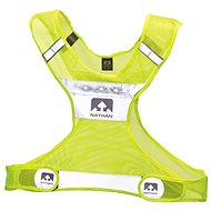 Nathan LightStreak Vest Safety Yellow S / M - reflexná vesta