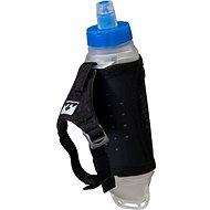 Nathan ExoShot black blue 355ml/12oz - Sportovní láhev