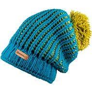 Sherpa Chanelka New turquoise - Winter hat
