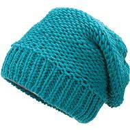 Sherpa Fiona Sport turquoise - Winter hat