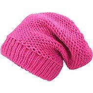 Sherpa Fiona Sport pink - Zimní čepice