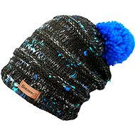 Sherpa Gard black - Winter hat