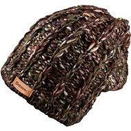 Sherpa Zibi green - Winter hat