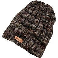 Sherpa Max dark gray - Winter hat