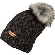 Sherpa Karen 2 dark grey - Zimní čepice